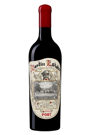 MARTIN ESTATE PORT Cabernet Sauvignon 750ml