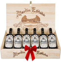 COLLECTOR'S RESERVE PRESENTATION SET (x6/750ml)